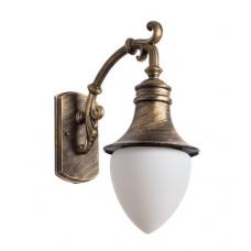 Бра уличное Arte Lamp Vienna A1317AL-1BN