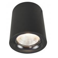 Накладной светодиодный светильник Arte Lamp 5118 A5118PL-1BK