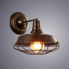 Бра Arte Lamp Ferrico A9183AP-1BR