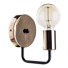Бра Arte Lamp Gelo A6001AP-1BK
