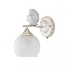 Бра Arte Lamp Gemelli A2150AP-1WG