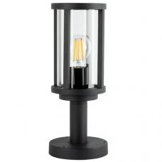 Уличный фонарь Arte Lamp Toronto A1036FN-1BK