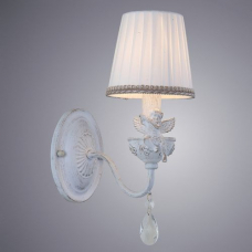 Бра Arte Lamp Cherubino A5656AP-1WG