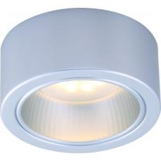 Накладной светильник Arte Lamp Effetto A5553PL-1GY