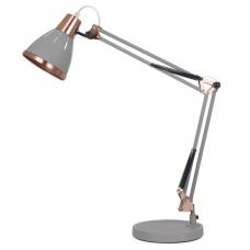 Настольная лампа Arte Lamp 2246 A2246LT-1GY