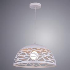 Подвесной светильник Arte Lamp Nido A3816SP-1WH