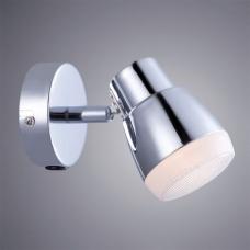 Светодиодное бра Arte Lamp Cuffia A5621AP-1CC