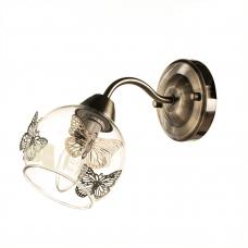 Бра Arte Lamp Alessandra A5004AP-1AB