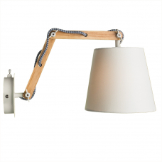 Бра Arte Lamp Pinocchio A5700AP-1WH