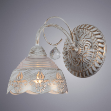 Бра Arte Lamp Sicilia A9106AP-1WG