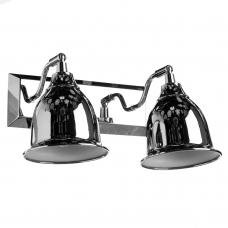 Двойное бра Arte Lamp Campana A9557AP-2CC
