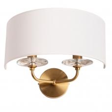 Двойное бра Arte Lamp Jennifer A8555AP-2AB