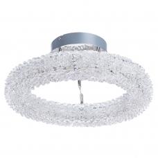 Хрустальная люстра Arte Lamp Lorella A1726PL-1CC