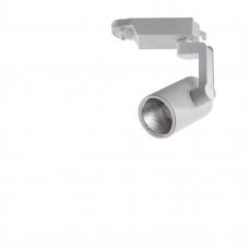 Трековый светодиодный светильник Arte Lamp Track Lights A2310PL-1WH
