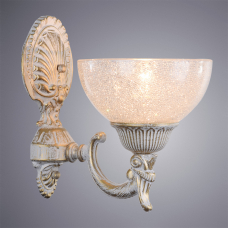 Бра Arte Lamp Fedelta A5861AP-1WG