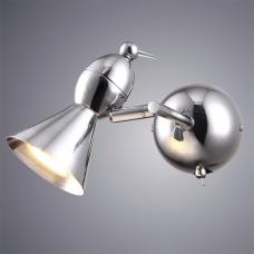 Бра Arte Lamp Picchio A9229AP-1CC