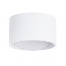 Бра уличное Arte Lamp A1417 A1417AP-1WH