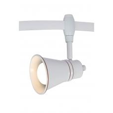 Трековый светильник Arte Lamp Rails A3057 A3057PL-1WH