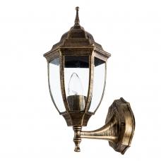Бра уличное Arte Lamp Pegasus A3151AL-1BN