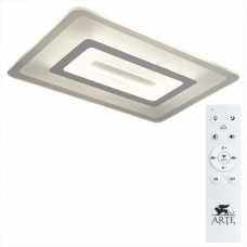 Светодиодная люстра Arte Lamp A2525PL A2525PL-1WH