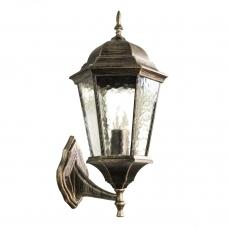 Бра уличное Arte Lamp Genova A1201AL-1BN