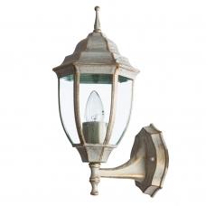 Бра уличное Arte Lamp Pegasus A3151AL-1WG