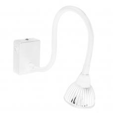 Светодиодное бра Arte Lamp A4107 A4107AP-1WH