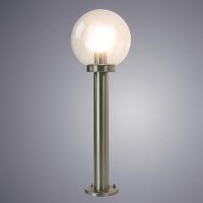 Уличный фонарь Arte Lamp Gazebo A8366PA-1SS
