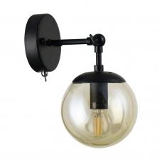 Бра Arte Lamp 1664 A1664AP-1BK