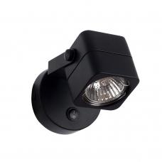 Бра Arte Lamp Lente A1314AP-1BK