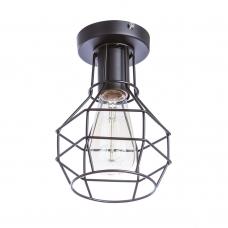 Потолочный светильник Arte Lamp 1109 A1109PL-1BK