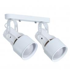 Спот Arte Lamp 6252 A6252PL-2WH