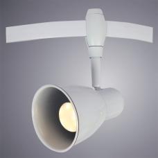 Трековый светильник Arte Lamp Rails A3058 A3058PL-1WH