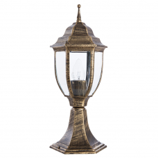 Уличный фонарь Arte Lamp 3151 A3151FN-1BN