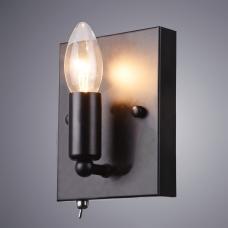 Бра Arte Lamp Bastaglia A8811AP-1BK