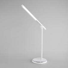 Настольная лампа Elektrostandard TL70990 серебряный