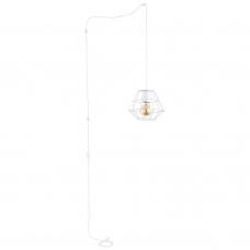 Подвесной светильник TK Lighting Diamond 2200 белый