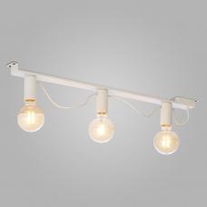 Потолочный светильник TK Lighting Mossa 2839 белый