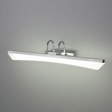 Подсветка Elektrostandard MRL LED 7W 1004 IP20 хром