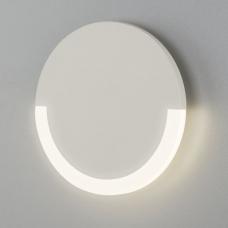 Светодиодное бра Eurosvet Radiant 40147/1 LED белый