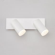 Светодиодное бра Eurosvet Holly 20067/2 LED белый