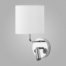 Бра TK Lighting Enzo 4233 хром