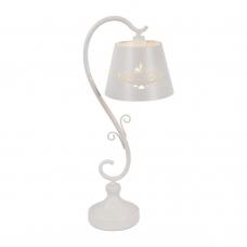 Настольная лампа Freya Aurora FR2259-TL-01-W