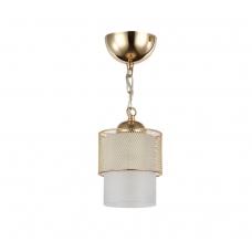 Подвесной светильник Freya Ornella FR2201-PL-01-G