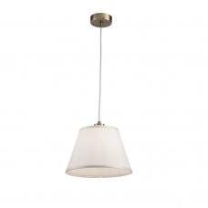Подвесной светильник Freya Alessandra FR2016PL-01BZ