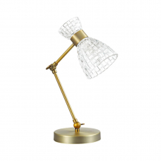 Настольная лампа LUMION JACKIE 3704/1T