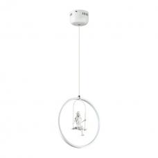 Подвесной светодиодный светильник LUMION MIA 3718/18L