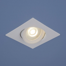 Встраиваемый светодиодный светильник Elektrostandard 9914 & 9915 LED 9915 LED