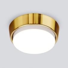 Накладной светильник Elektrostandard 1037 1037 GX53 GD