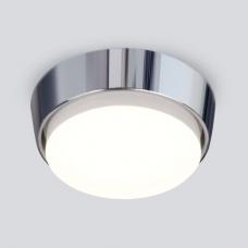 Накладной светильник Elektrostandard 1037 1037 GX53 СН